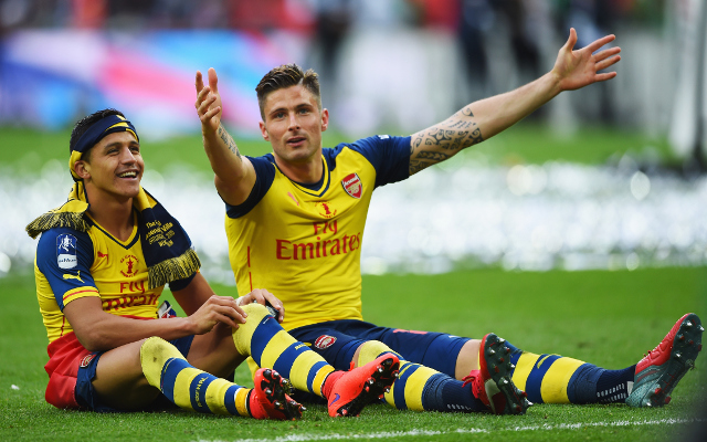 Arsenal transfer gossip: FA Cup final reaction, defender to leave, Khedira to replace Vidal, and more