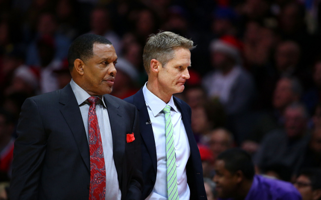 NBA rumors: New Orleans Pelicans granted permission to interview Alvin Gentry