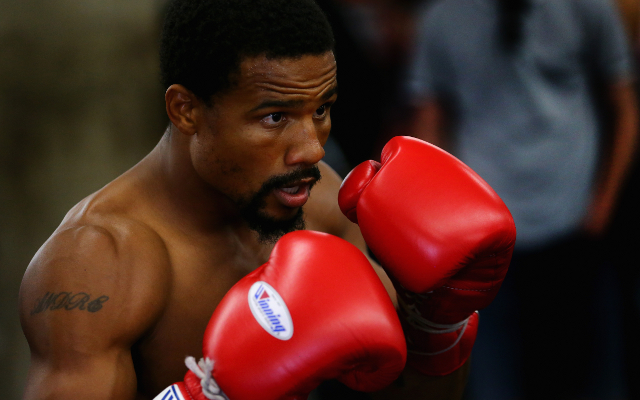Boxing news: Andre Dirrell slams James DeGale, 'all he did was run'