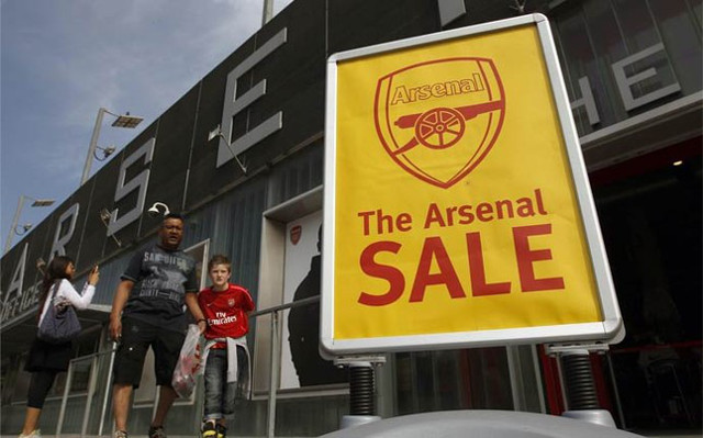 Top ten most expensive sports team sales in history: How much would it take for Arsenal to break the sales record?