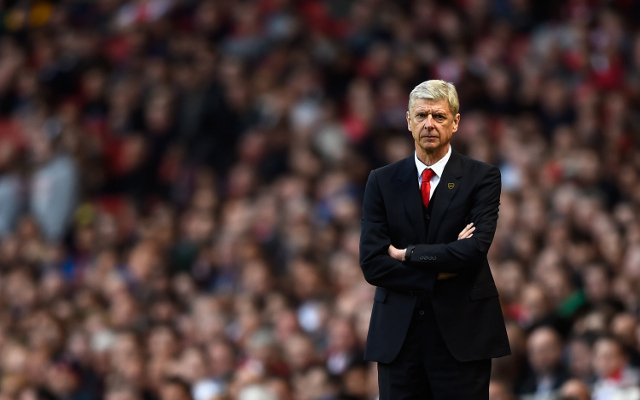 Private: Top five favourites to replace Arsene Wenger as Arsenal manager