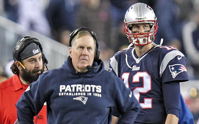 Ranking 5 best QB options for New England Patriots to sign after Tom Brady suspension