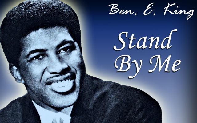 (Video) Spurs stars Harry Kane and Andros Townsend lead tributes to Ben E. King with Stand By Me rendition