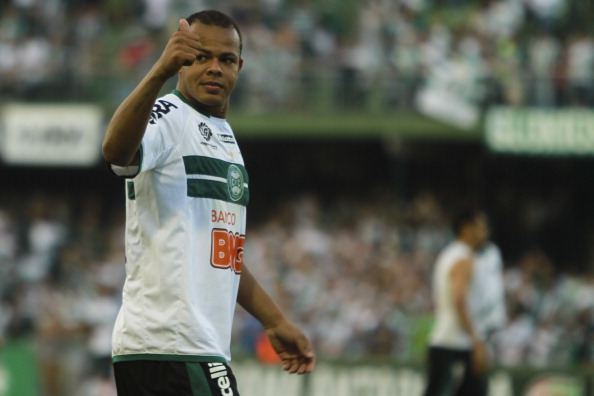 Coritiba v Botafogo - Serie A