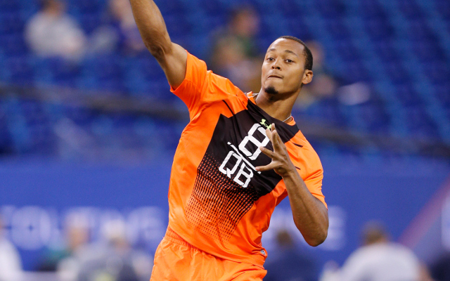 Green Bay Packers trade up in 5th round to draft UCLA QB Brett Hundley