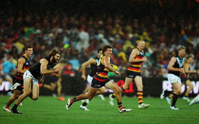 Adelaide Crows v Port Adelaide Power: live streaming guide & AFL preview