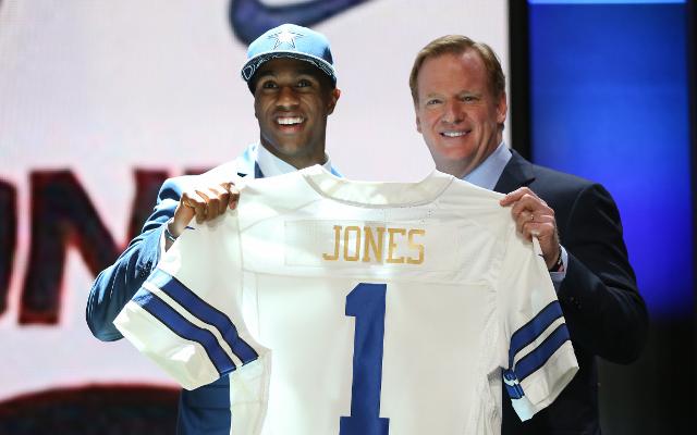 Byron Jones Dallas Cowboys
