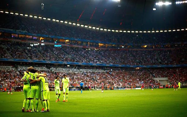 Bayern Munich 3-2 Barcelona match report & video highlights: Messi, Neymar, Suarez inspire return to Champions League final