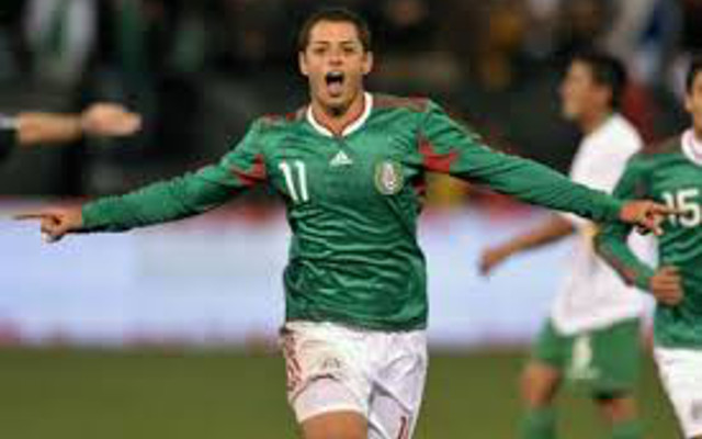 MLS squad interested in signing Manchester United's Chicharito Hernandez