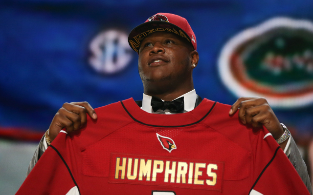 D.J. Humphries Arizona Cardinals