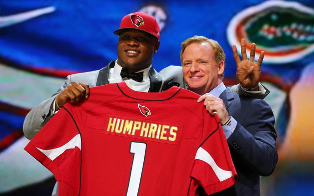 2015 NFL draft: Arizona Cardinals draft recap, Taking the pressure of the QB and Secondary