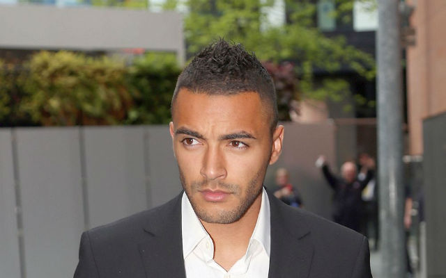 Leicester star Danny Simpson accused of throttling ex-girlfriend