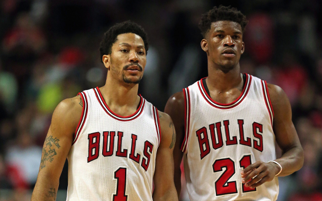 NBA Playoffs 2015: Chicago Bulls primed to finally end LeBron James curse