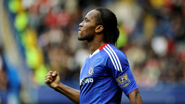 Chelsea star set to join Frank Lampard at New York City FC