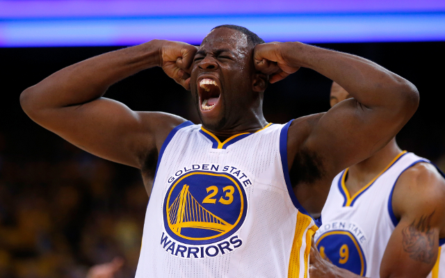 NBA news: Draymond Green says Golden State Warriors need to play with more desperation