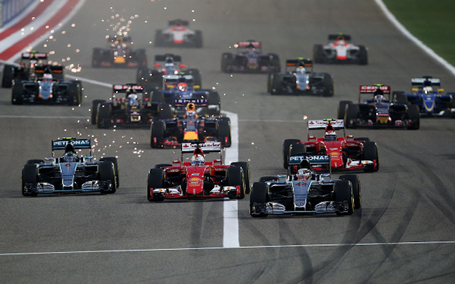 F1: FIA seeks new Formula One team for 2016 season