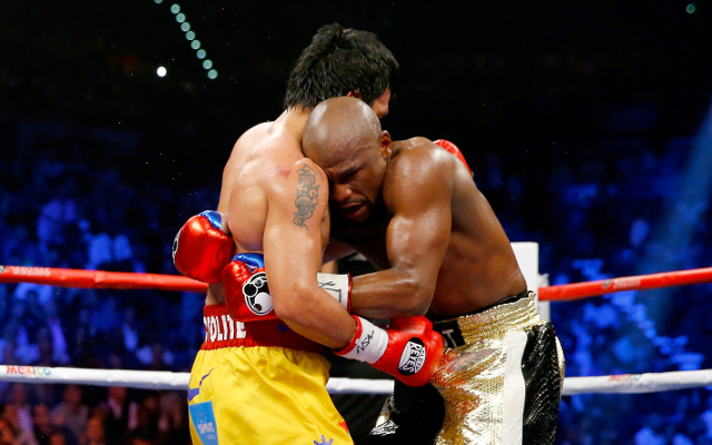 Boxing news: Manny Pacquiao undergoes successful shoulder surgery