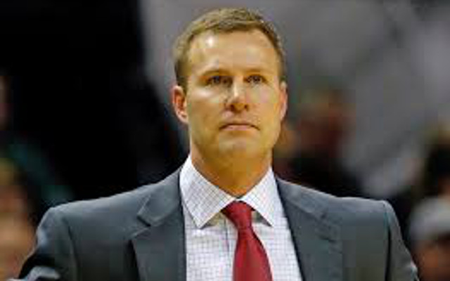 NBA news: Fred Hoiberg confident that he will succeed at Chicago Bulls