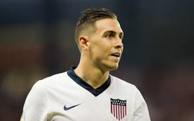Stoke City signs U.S. international defender Geoff Cameron to new deal