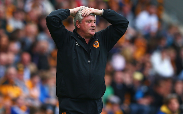 Video highlights: Hull City's relegation woes epitomised in misfiring attacking performance against Manchester United
