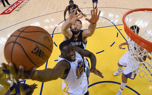 (Video) NBA Playoffs Highlights: Golden State Warriors cruise to Game 5 win over Memphis Grizzlies