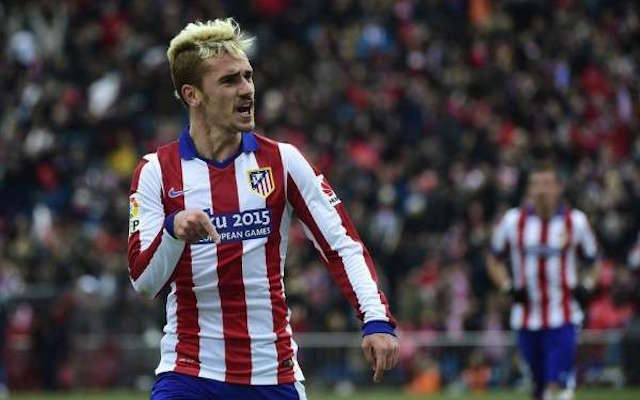 Chelsea free to move for £43m La Liga goal-getter