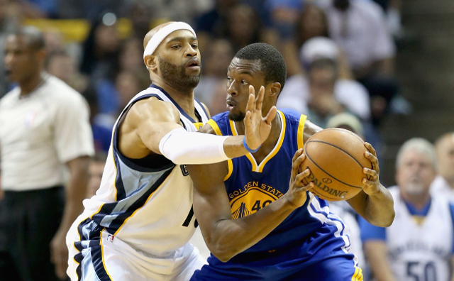 (Video) NBA Playoffs Highlights: Memphis Grizzlies take 2-1 series lead over title favorite Golden State Warriors
