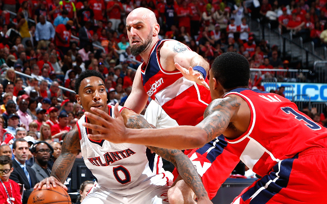 NBA Playoffs 2015: Washington Wizards vs. Atlanta Hawks Game 5 preview and prediction