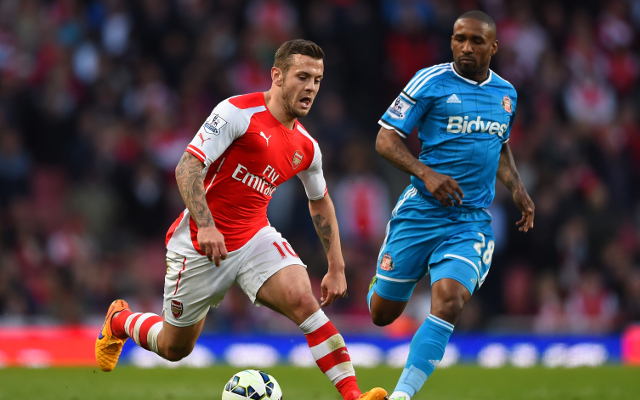 Arsenal tactics: 5 formations to get Jack Wilshere firing