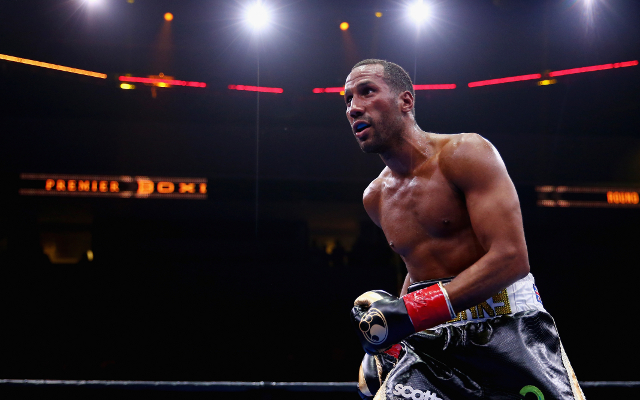 Private: Video: Badou Jack vs James DeGale highlights and review