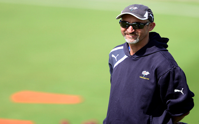 Jason Gillespie to hold talks with ECB over vacant England coaching role