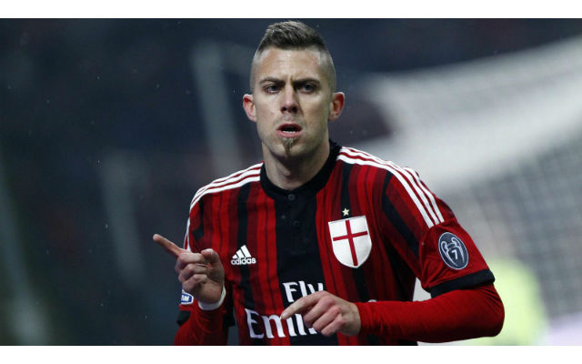 Liverpool line up move for dazzling AC Milan forward