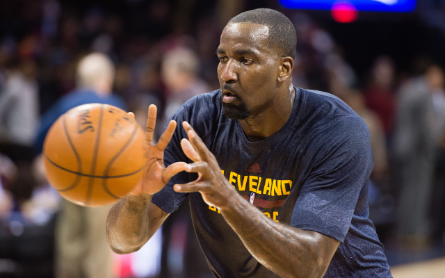NBA news: Kendrick Perkins involved in roadside incident with his wife