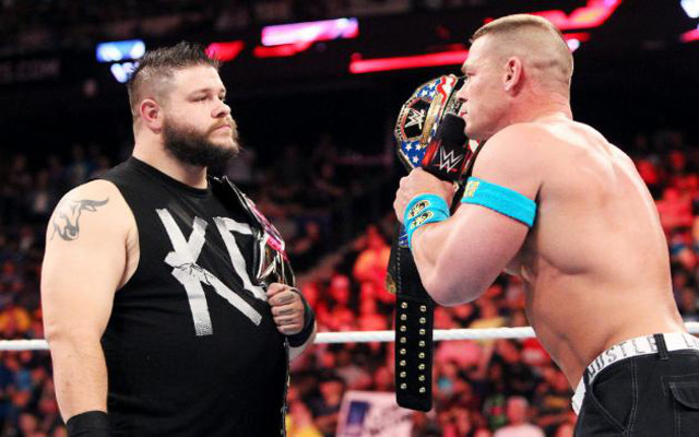 WWE Elimination Chamber preview and prediction: Kevin Owens makes his WWE debut against John Cena