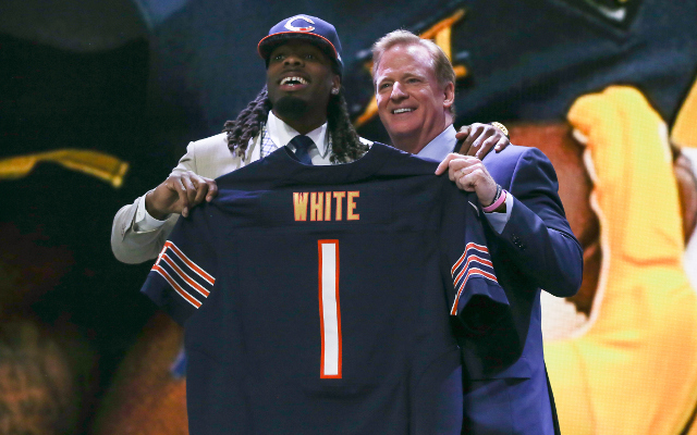Kevin White Chicago Bears