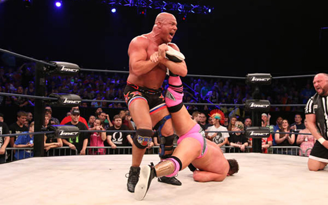 TNA UK Tour 2016: tour dates and initial roster announced