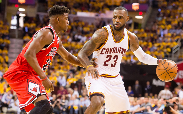 Cleveland Cavaliers vs Chicago Bulls Game 3: NBA Playoffs preview and prediction