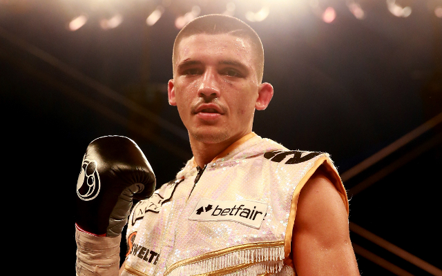 (Video) Boxing highlights: Lee Selby defeats Evgeny Gradovich to win IBF featherweight title