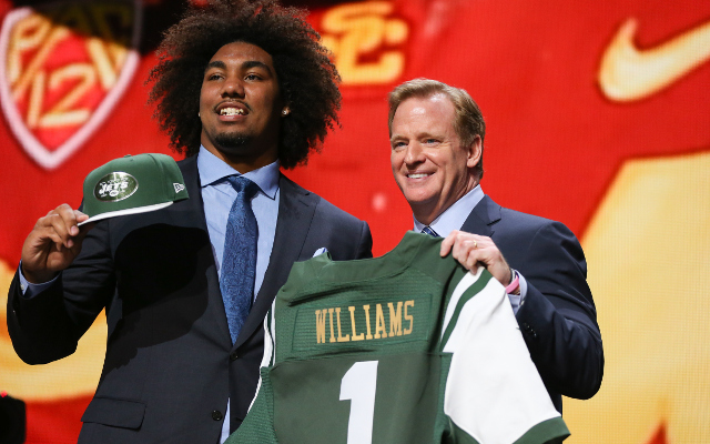 Leonard Williams New York Jets