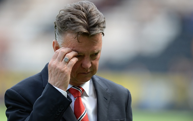 EIGHT players Man United FAILED to sign over the summer