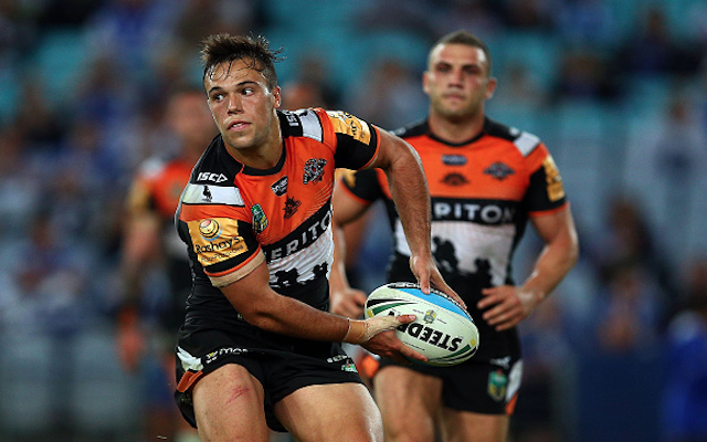 Wests Tigers v Gold Coast Titans: live streaming and preview