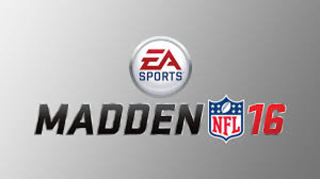 Four finalists announced for Madden NFL 16 cover