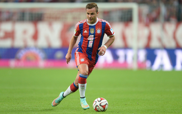 Arsenal transfer latest: £49m Bayern Munich ace KEEN on Gunners move