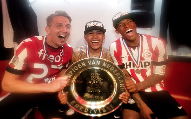 Man United to continue PSV Eindhoven raid with signing of star midfielder