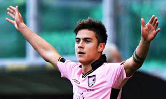 Arsenal transfer target Paulo Dybala signs £29m deal with Juventus