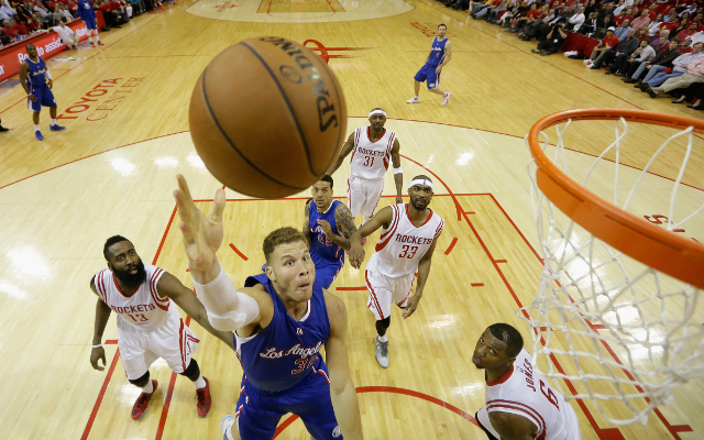 NBA Playoffs Game 6 preview: Houston Rockets at Los Angeles Clippers