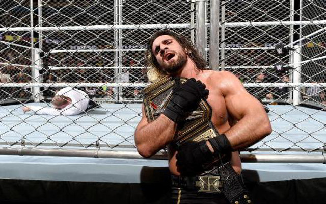 WWE Payback preview and predictions: Seth Rollins and John Cena heavy favorites to retain titles