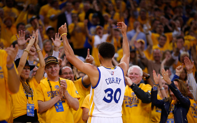 (Video) NBA Season Preview 2015/16: Golden State Warriors to be dethroned