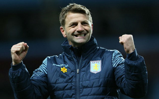 Aston Villa predicted FA Cup Final line up vs Arsenal: Sherwood to name strong XI to take game to the Gunners