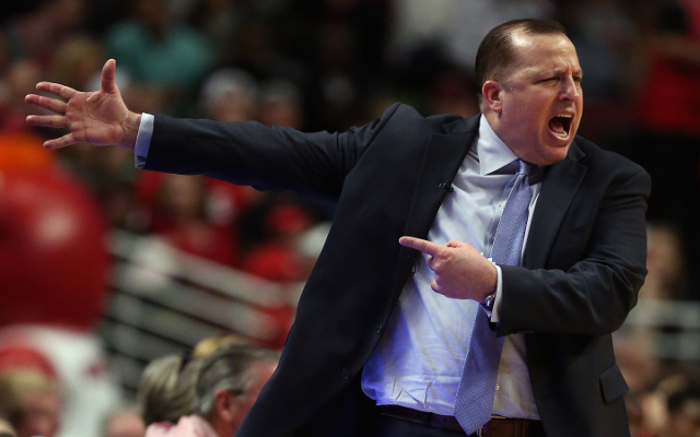 NBA rumors: Tom Thibodeau is 'gone' from Chicago Bulls